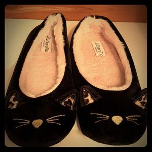 Shoes - Cat Slippers